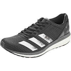 adidas Adizero Boston 8 Shoes Men, core black/footwear white/grey five